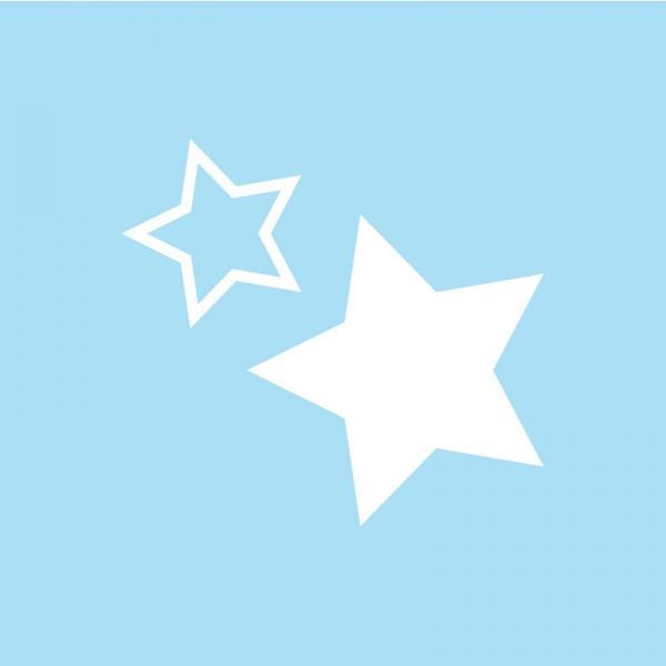 Polygon Collection - Stars