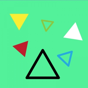 Polygon Collection - Triangles